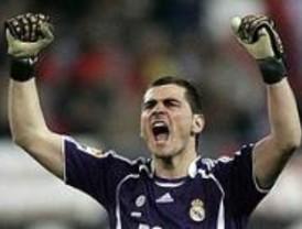 Concurso literario para editar biografía de Iker Casillas