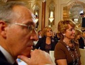 Gallardón acompañará a Pizarro en actos de la campaña electoral