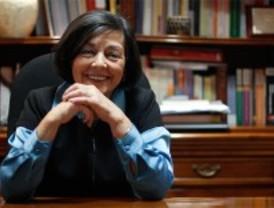 Álvarez: 'La recuperación pasa por un gran pacto en el que la mujer tenga una voz propia'