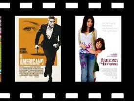 George Clooney, único atractivo de la cartelera