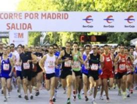 10.000 personas correrán en el Madrid histórico