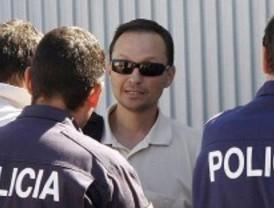 Prisiones endurece la vigilancia sobre Bretón para evitar que se vuelva a lesionar