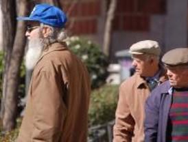 Nuevos talleres para los mayores de Alcobendas
