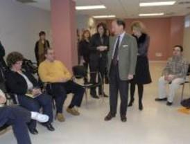 Pozuelo de Alarcón y la Comunidad trabajan por la integración de los discapacitados