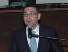 El alcalde de Parla se reúne con Aguirre