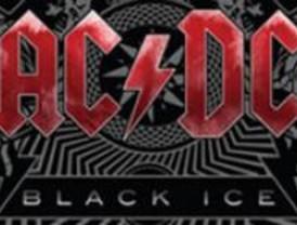 AC/DC dará un concierto en Madrid el próximo 2 de abril