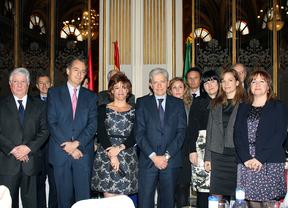 La región apuesta por la inversión extranjera con Invest in Madrid