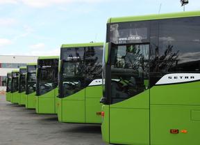 Desconvocada la huelga de los autobuses de Continental