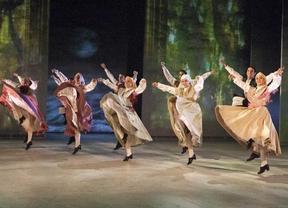 Sorolla por el Ballet Nacional