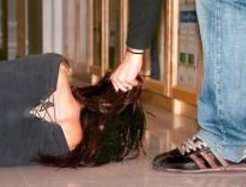 Cada policía en Madrid tiene a su cargo entre 150 y 200 mujeres maltratadas
