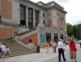 El Museo del Prado 'rejuvenece' con el arte figurativo y expresionista de Cy Twombly