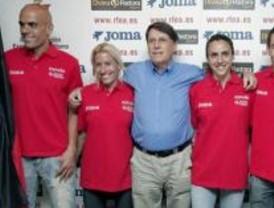 Berlín espera a los ases del atletismo español