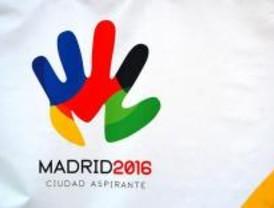 Gallardón presentará en Pekín la campaña de comunicación de Madrid 2016