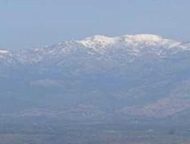 Rescatados dos esquiadores en la Sierra de Guadarrama