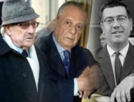 José Luis López Vázquez, Sabino Fernández y José Luis Pécker tendrán su calle