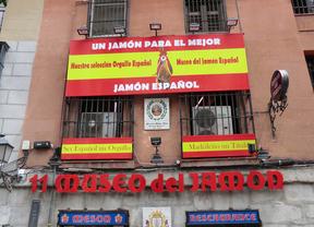 Chabacanería en la plaza Mayor