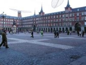 Madrid se prepara, con distintas actividades, para recibir la Navidad