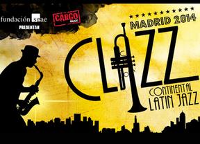 El festival Clazz Latin Jazz llega a la Sala Berlanga