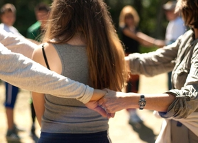 Madrid luchará contra el machismo adolescente