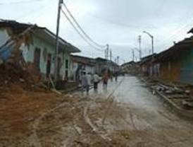 Villanueva de la Cañada recauda fondos para los afectados por el terremoto de Perú