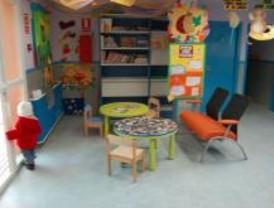 Hay 4.000 niños sin escuela infantil, según el PSOE