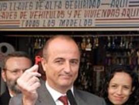 Sebastián construirá 40.000 viviendas para alquiler en la capital