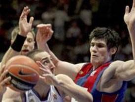 El Barcelona aleja al Madrid del segundo puesto en la ACB