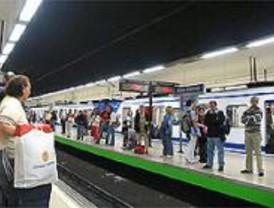 Metro cerrará la línea 6 este verano para cambiar la catenaria