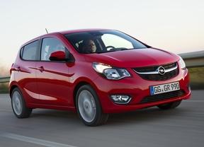 Opel Karl, pura esencia alemana