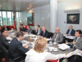 Cortés toma posesión como presidente del Comité Ejecutivo de Ifema