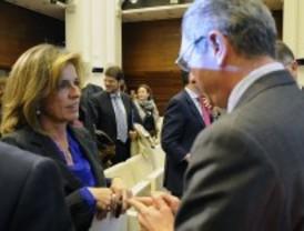 Una alcaldesa para Madrid
