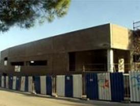 El polideportivo Fabián Roncero se inaugurará en primavera