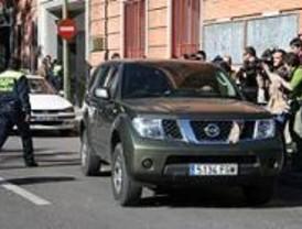 Un funcionario cobró 8.000 euros por siete gestiones