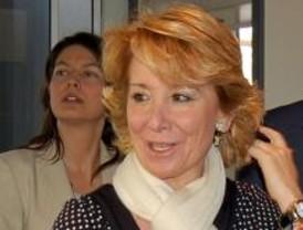 Aguirre suma apoyos y detractores antes del Congreso Nacional del PP