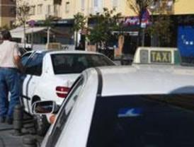 Los taxistas se manifestarán el próximo día 17 en Madrid
