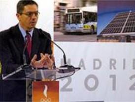 Ruiz-Gallardón presidirá el lunes la primera reunión del Patronato Madrid'16