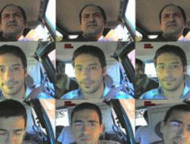 Un nuevo sistema alerta del grado de atención del conductor