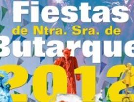 Llegan a Leganés las fiestas de Nuestra Señora de Butarque 2012