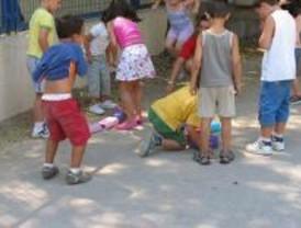 El Ayuntamiento dará cursos para trabajar con menores en riesgo de exclusión