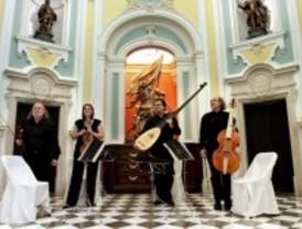 'Clásicos en Verano' ofrecerá desde el sábado música de cámara en espacios históricos