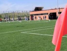 El polideportivo de Las Cruces abrirá el 4 de marzo