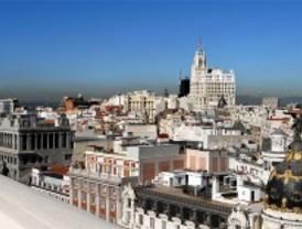 Aviso por contaminación en Madrid