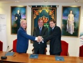 Avalmadrid y Getafe facilitan la financiación de las pymes