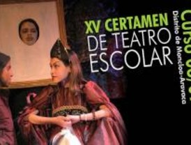XV Certamen de Teatro Escolar en Moncloa-Aravaca