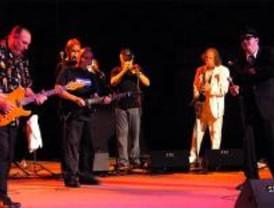 El conjunto Blues Brothers Band actuará el martes en la Sala Joy Eslava