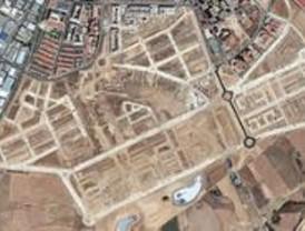 Denuncian los retrasos de la entrega de los pisos del PAU-4 de Móstoles
