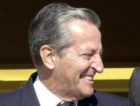 Adolfo Suárez permanece ingresado y sometido a un chequeo rutinario