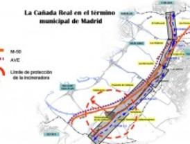 Madrid ve 'imposible' urbanizar la Cañada Real