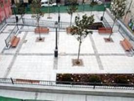 La plaza de Ministriles