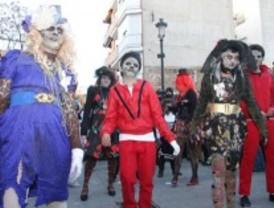 Alcorcón celebra el Carnaval con 55 charangas